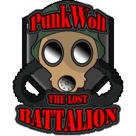 punkwoll
