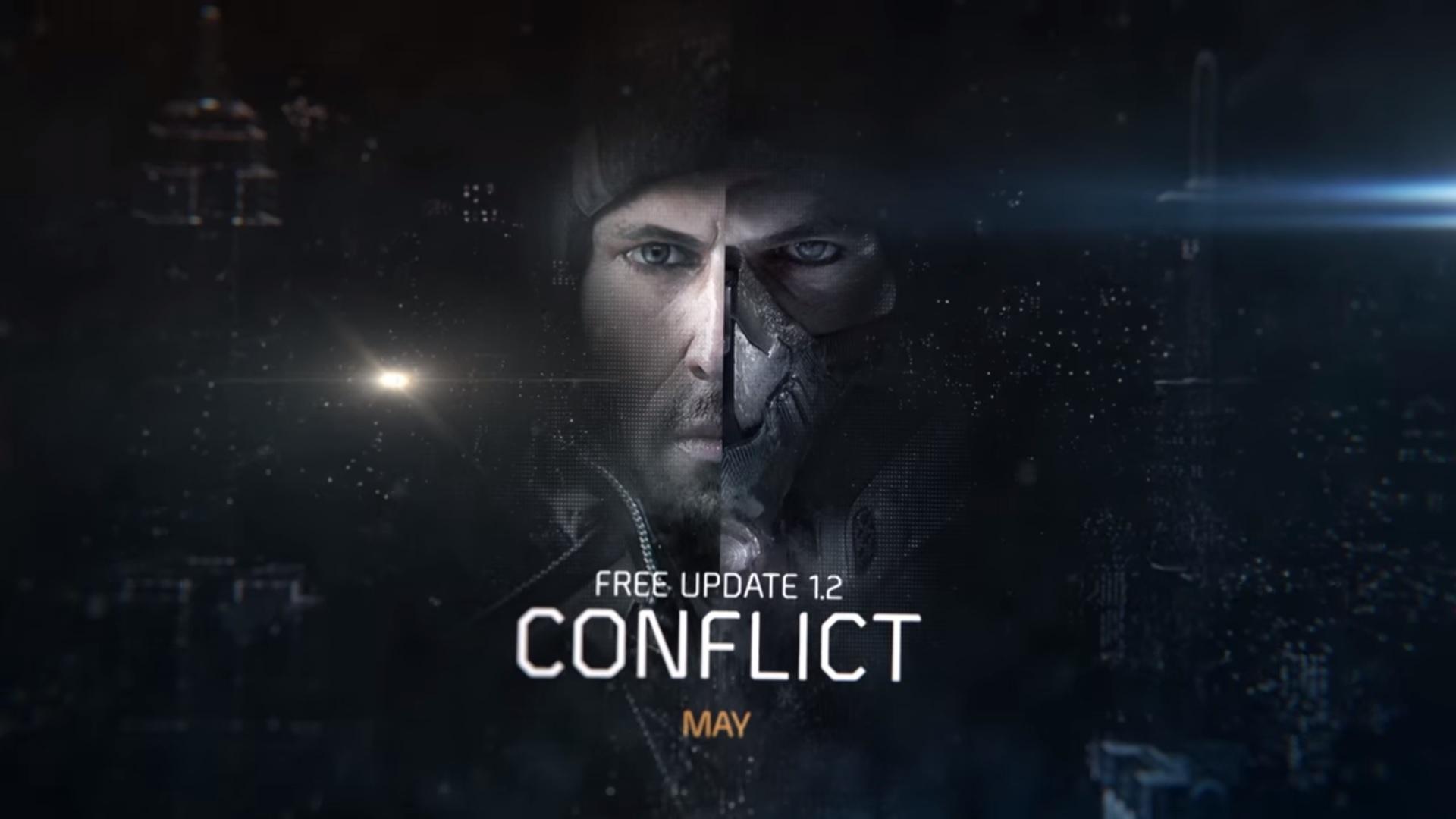 Conflict-1.2-Update